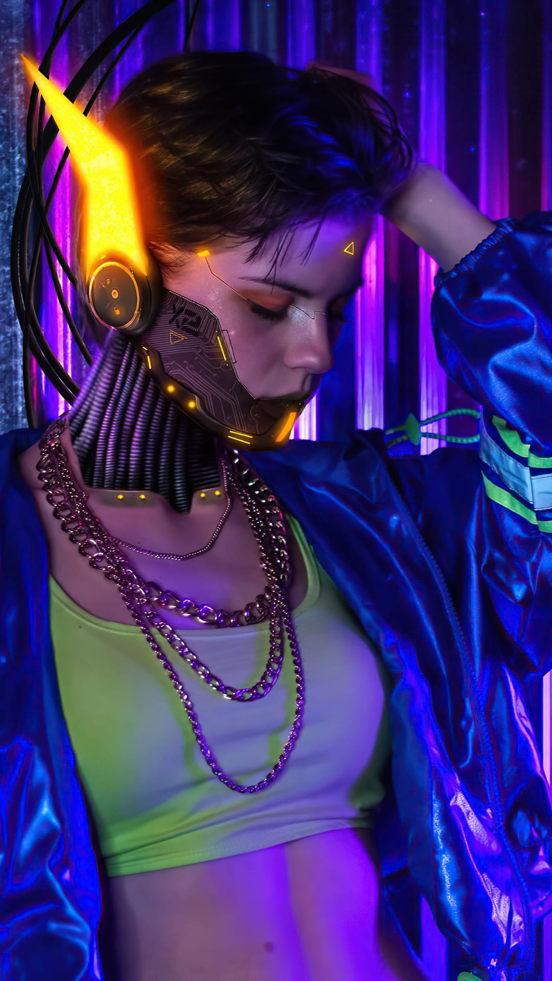 Cyberpunk 2077 Wallpapers [Desktop,iPhone,Android,Mobile]